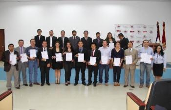 Ambassador at Universidad Tecnica del Norte