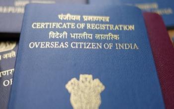 OCI Registration