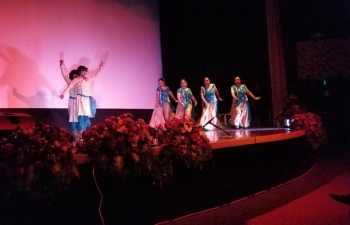 Festival of India (Guayaquil Photos)